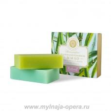 """Набор парфюмированного мыла """"Утренняя свежесть"""" , Мануфактура Дом Природы"""