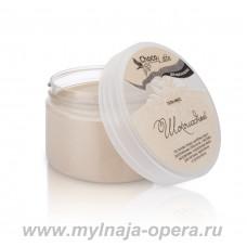 Натуральный шампунь МУСС ШОКОЛАДНЫЙ (с какао), 280 мл ТМ Chocolatte