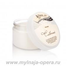 Натуральный шампунь МУСС СЛИВОЧНЫЙ (с цельным молоком), 280 мл ТМ Chocolatte