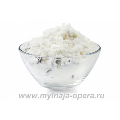 """Молочко для ванны """"Высший свет"""" с эфирным маслом и лепестками розы, 100 гр TM Savonry"""