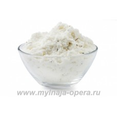 """Молочко для ванны """"Ля гармоник"""" с эфирным маслом и лепестками лаванды, 100 гр TM Savonry"""