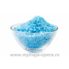 Морская соль МОРСКОЙ КОКТЕЙЛЬ (морские водоросли), 100 гр TM Savonry