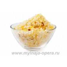 """Морская соль для ванн """"Липовый цвет"""" с экстрактом и цветками липы, 200 гр TM Savonry"""