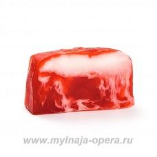 """Мыло ручной работы """"1001 ночь"""" с экстрактом персика, 100 гр TM Savonry"""